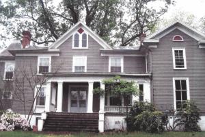 Georgia's Healing House
